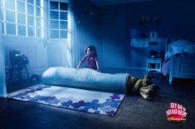 Disney Land Resort Paris tống khứ cơn ác mộng