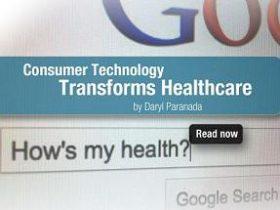 Google Health sẽ bị đóng cửa vào ngày 01/01/2012