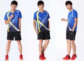 Bí quyết chọn trang phục khi luyện tập thể thao: Quanaothethao.com