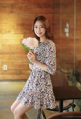 Tư vấn chọn váy cho ngày hè: Aoxinh.com