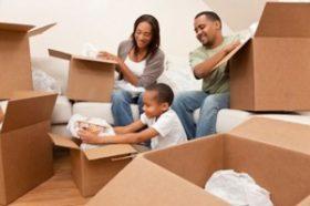 Vận chuyển nhà trọn gói, giá rẻ: Vanchuyegiare.com