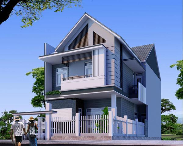Dịch vụ xây dựng nhà biệt thự chuyên nghiệp