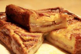 Món ngon cung cấp nhiều calo giúp tăng cân cho người gầy