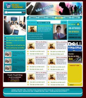 Dịch vụ thiết kế web
