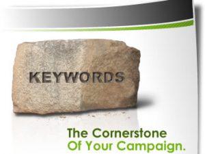 Sự quan trọng của từ khóa - Keywords