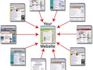 Ảnh hưởng của liên kết đến kết quả xếp hạng website