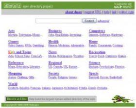 Đăng ký website vào các thư mục internet
