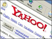 6 cách tiếp thị trong Yahoo