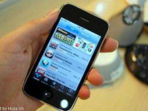 Tốc độ truy cập web trên iPhone 3GS và Nokia N97