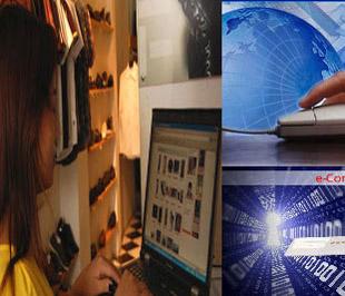 Giới phân tích cho biết, sự phát triển bùng nổ của Taobao cũng tương tự như sự phát triển mạnh mẽ của chợ điện tử eBay của Mỹ trong những ngày đầu - Ảnh minh họa.