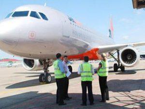 Jetstar Pacific đang khai thác khoảng 42 chuyến bay nội địa mỗi ngày đến các thành phố lớn là Hà Nội, Tp.HCM, Đà Nẵng, Vinh, Huế, Hải Phòng, Nha Trang.