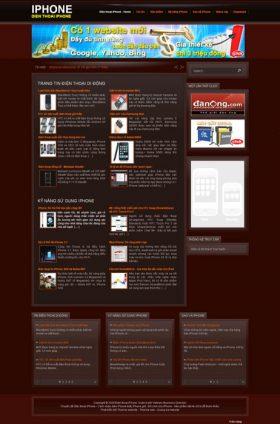 Điện thoại iphone - Dienthoaiiphone.com