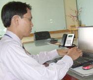 Ông Nguyễn Phúc Thái - Tổng Giám Đốc Incomnet: Tôi tin tưởng chất lượng từ Thiết Kế Website Đẹp