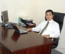 Ông Trương Võ Tuấn - Chủ tịch Hội đồng quản trị Vina Head Hunter: OnBoom Group là lựa chọn số 1