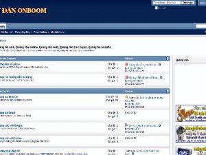 forumonboom
