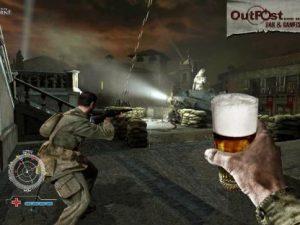 Outpost Bar & Game Center - Không chỉ đưa đồ uống đến bàn