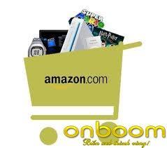 Amazon.com - tượng đài của thương mại điện tử