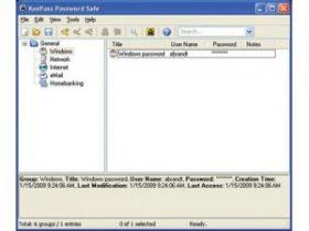 Bảo vệ mật khẩu trực tuyến