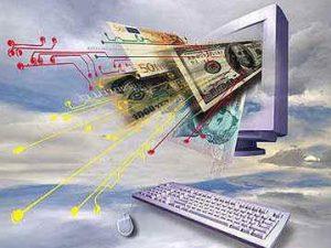 """Ngành bán lẻ sắp bị internet """"nuốt chửng""""?"""