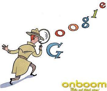 """Google và tương lai""""không tìm kiếm"""""""