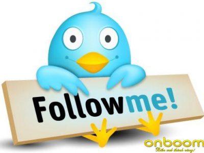 Twitter - phương tiện marketing hữu ích cho doanh nghiệp nhỏ