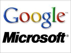 Google vượt Microsoft trong bảng xếp hạng thương hiệu ở Nhật Bản