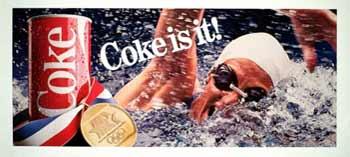 Coca Cola Nhung quang cao xuyen the ky