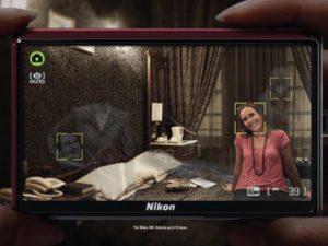 Công nghệ nhận diện khuôn mặt của Nokia