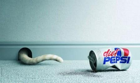 Quảng cáo Pepsi