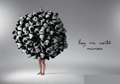 Những bức ảnh quảng cáo sáng tạo của Jonathan Gurvit
