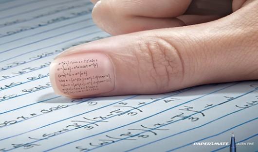 Tính đa năng của bút Papermate