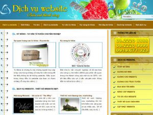 dichvuwebsite