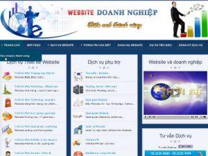 websitedoanhnghiep