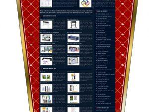 Website Thái Nguyễn trade