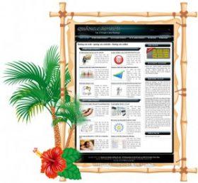 Quảng cáo web - Quảng cáo online