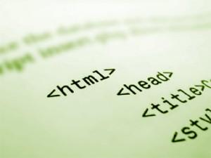 Mã HTML và các yếu tố xếp hạng của cỗ máy tìm kiếm