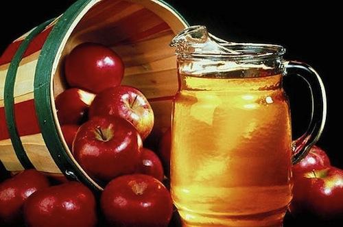 10 cách sử dụng giấm táo để làm đẹp 3