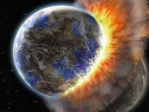 Các chuyên gia thiên văn học khẳng định, trong tương lai gần, không có thiên thể nào đâm vào Trái đất, gây hủy hoại hành tinh chúng ta.