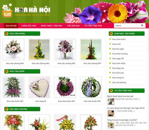 hoahanoi.com