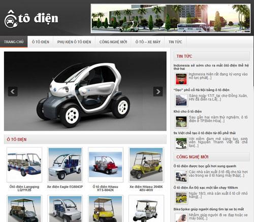 otodien.com