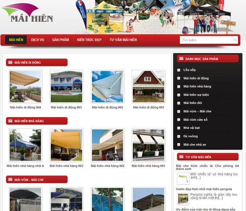 maihien.net