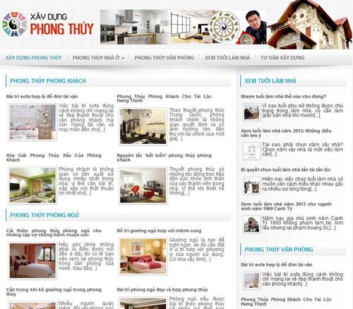 xaydungphongthuy.com