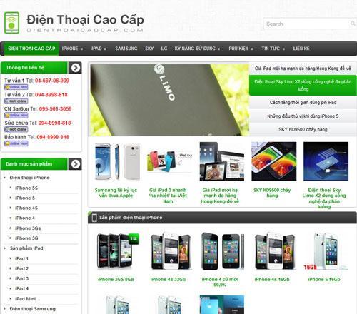 dienthoaicaocap.com