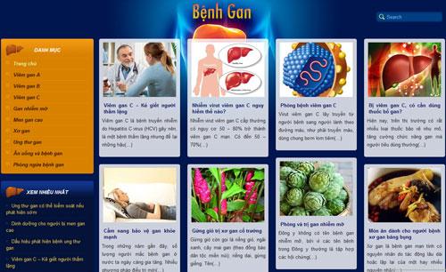 benhgan.com