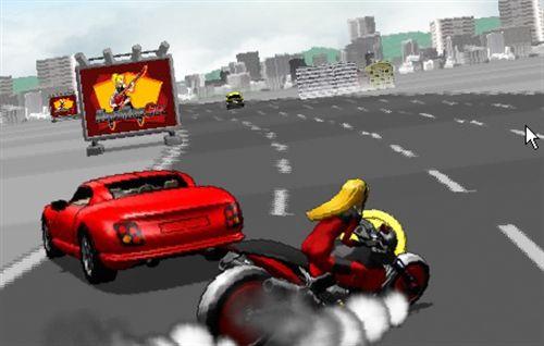 game đua xe mô tô hay nhất nữ tài xế