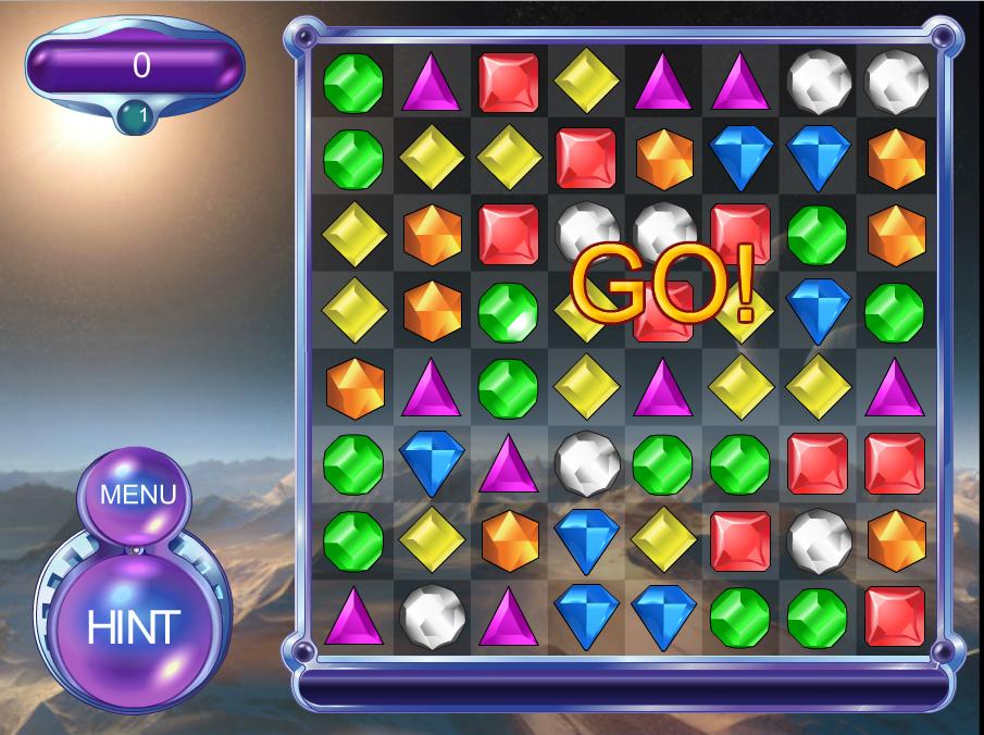 Kim Cương Game kinh điển hấp dẫn mọi lứa tuổi - Game mini online nhiều người chơi Kim Cương