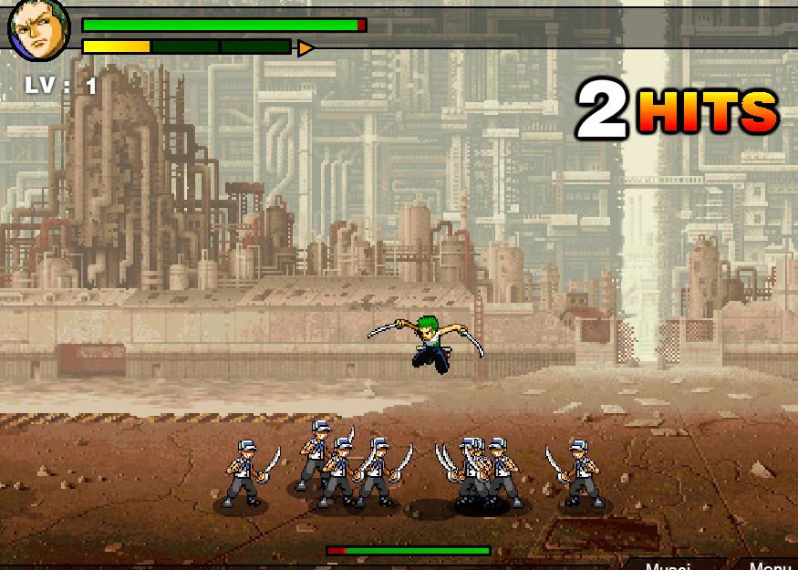 Game siêu hùng đại chiến