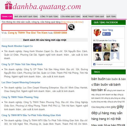 danh-ba-qua-tang.com