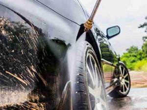 Cách điều chỉnh áp lực máy rửa xe: Mayphunxit.com