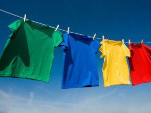 Mẹo giặt và bảo quản áo thun đúng cách: Dodongphuc.com